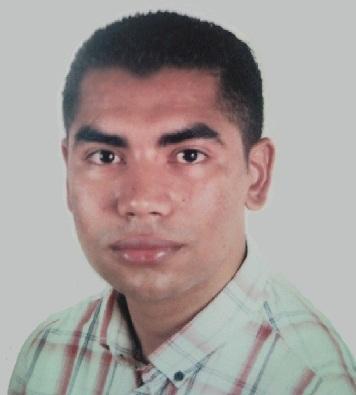 Khaled Boukhari
